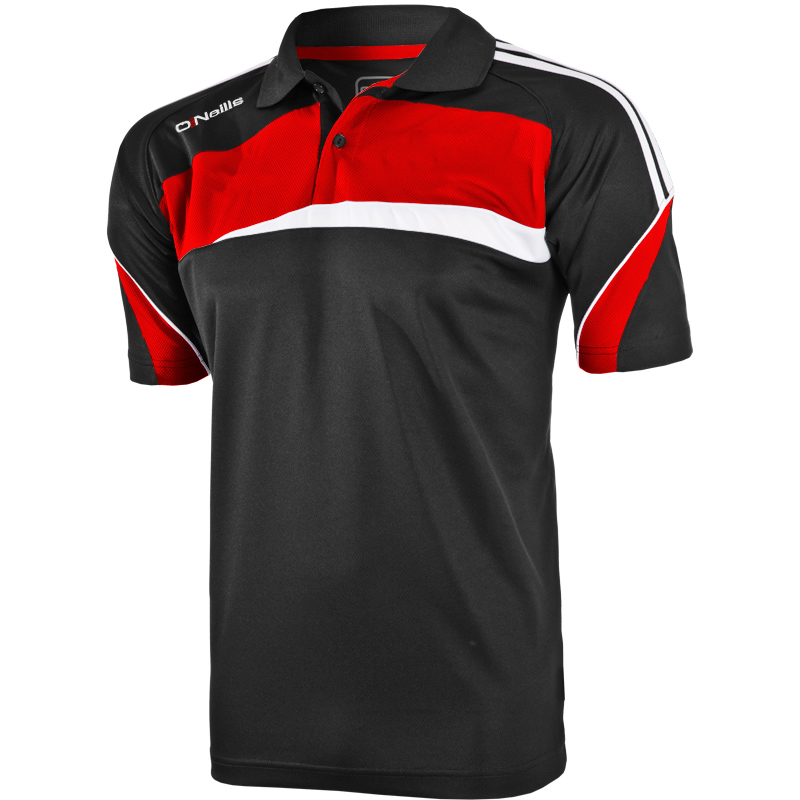 O 39 neills irish international sports co ltd for Design your own polo shirts