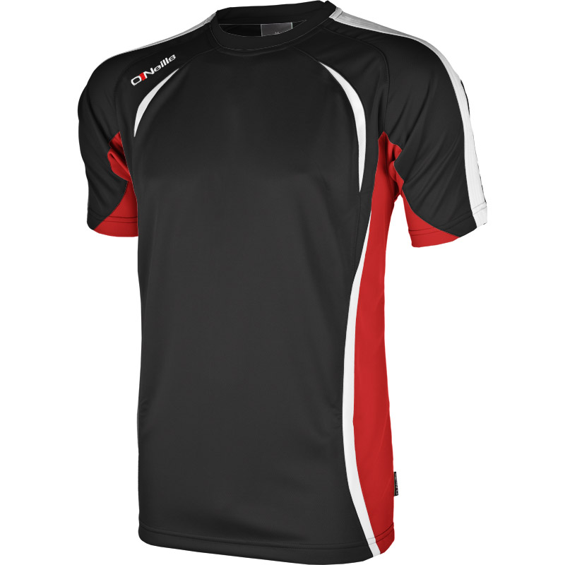 O 39 neills irish international sports co ltd for Design your own athletic shirt