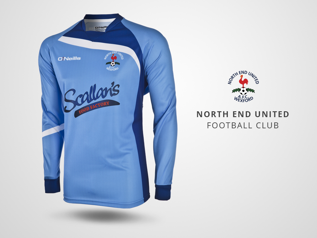 northend united