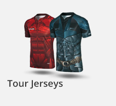 Rugby Tour Jerseys