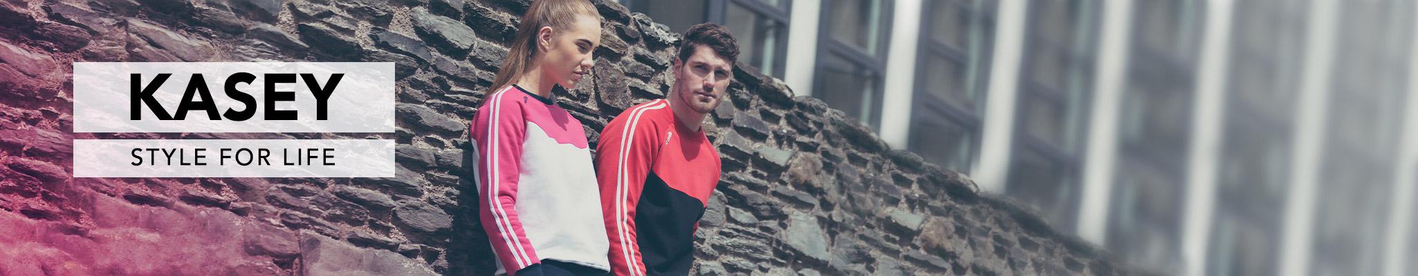 iCreate Design Your Own Kit | O'Neills International Sportswear
